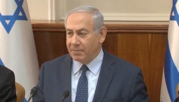 Netanyahu theo chân Hoa Kỳ thúc giục cắt viện trợ Palestine