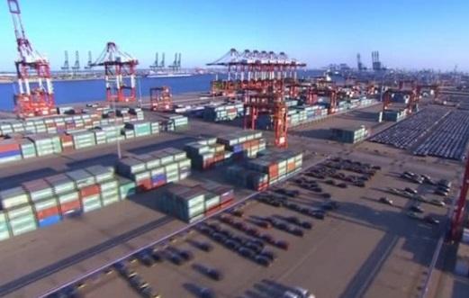 Thặng dư thương mại Trung Cộng – Hoa Kỳ cao kỷ lục trong năm 2017