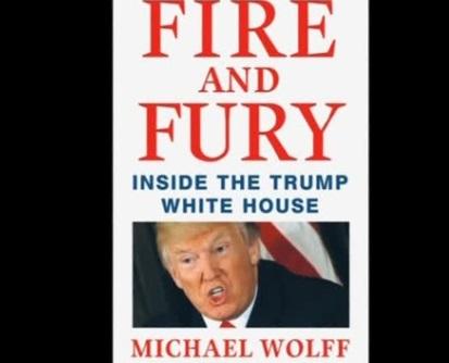 Đời sống gia đình Trump trong Tòa Bạch Ốc bị tiết lộ trong cuốn sách mới