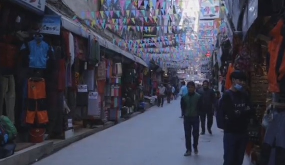 Nepal hợp tác với Trung Cộng, chấm dứt tình trạng độc quyền internet của Ấn Độ