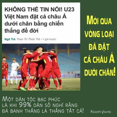 Một dân tộc bạc phúc (Nguyễn Quang)
