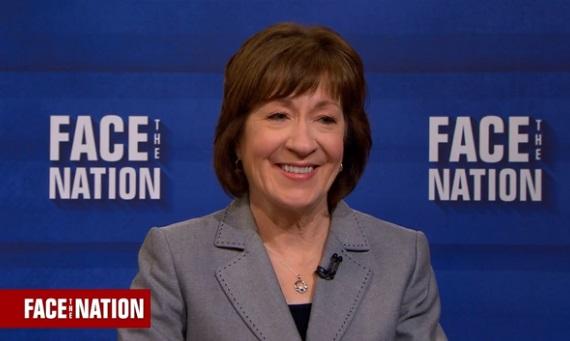 TNS Susan Collins: Quốc Hội có thể đạt được thỏa thuận di trú lưỡng đảng