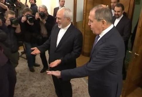 Nga hứa ủng hộ thỏa thuận nguyên tử Iran