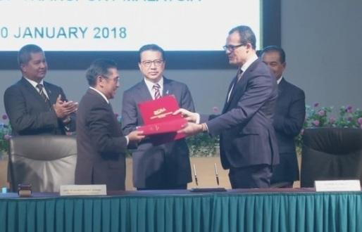 Mã Lai ký hợp đồng với công ty Hoa Kỳ tìm kiếm chiếc máy bay MH370