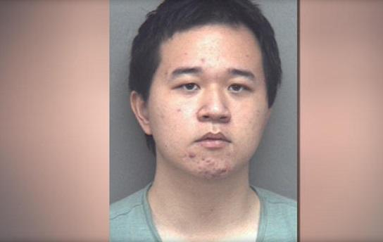 Sinh viên Trung Cộng ở Virginia Tech bị bắt vì sở hữu súng đạn bất hợp pháp