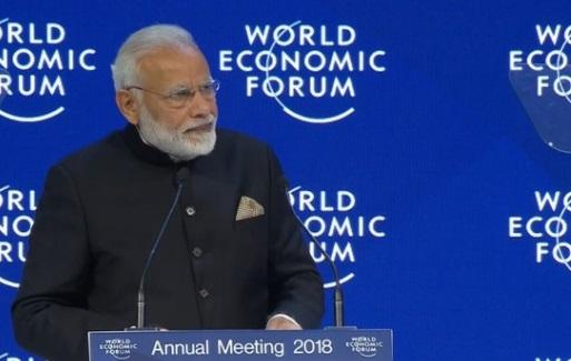 Thủ tướng Ấn Độ: toàn cầu hóa đang mất dần sức hút