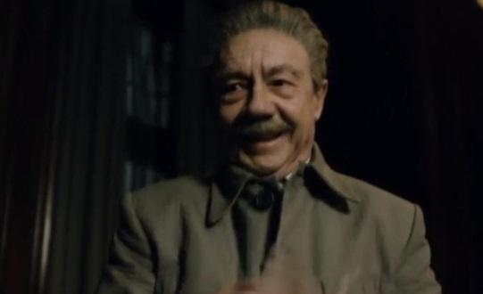 """Buổi chiếu ra mắt bộ phim """"Death Of Stalin"""" tại Nga bị hủy bỏ"""
