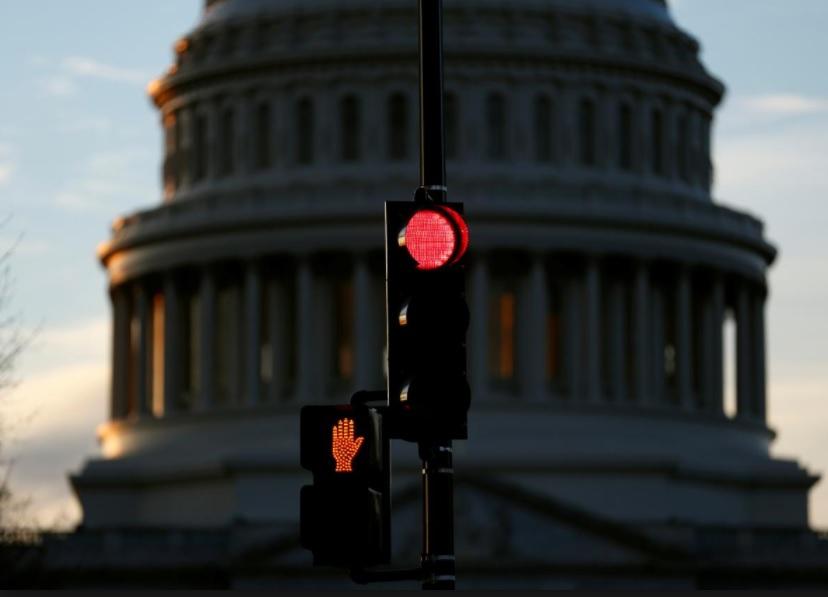 Hôm nay chính phủ Hoa Kỳ vẫn đóng cửa, Thượng Viện đang cố gắng đạt thỏa thuận