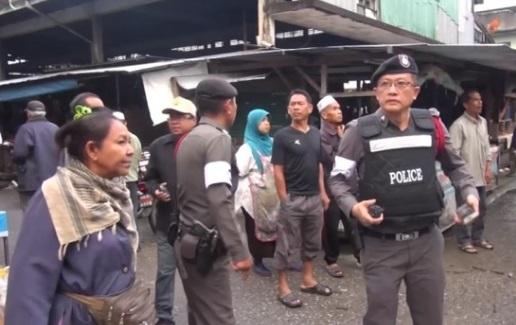 Xe bom nổ tại miền Nam Thái Lan: 3 chết, 18 bị thương