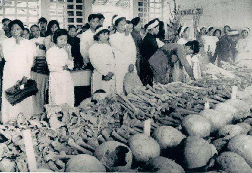 50 năm máu vẫn chưa khô trên thành phố Huế (1968-2018) – Phạm Trần