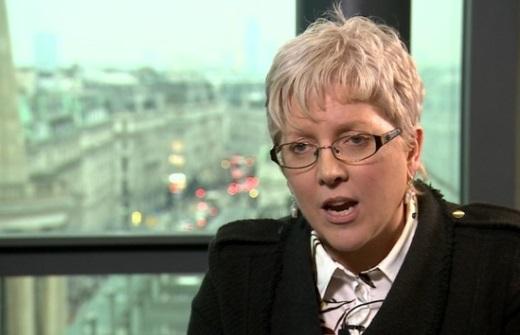 Tổng biên tập BBC tại Trung Cộng từ chức vì bị trả lương không công bằng