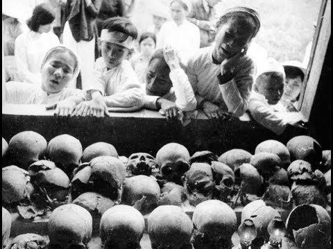 Thảm sát Mậu Thân – tội ác Việt Cộng muôn đời không quên (Định Nguyên)