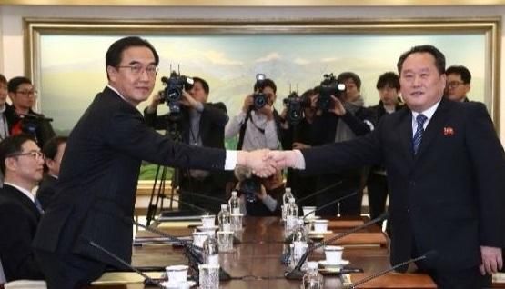 Bắc Hàn dịu giọng, đồng ý giải quyết khác biệt thông qua thương lượng