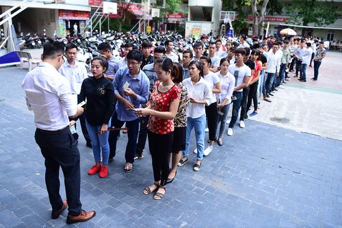 Tỷ lệ người trẻ thất nghiệp tăng cao tại Việt Nam