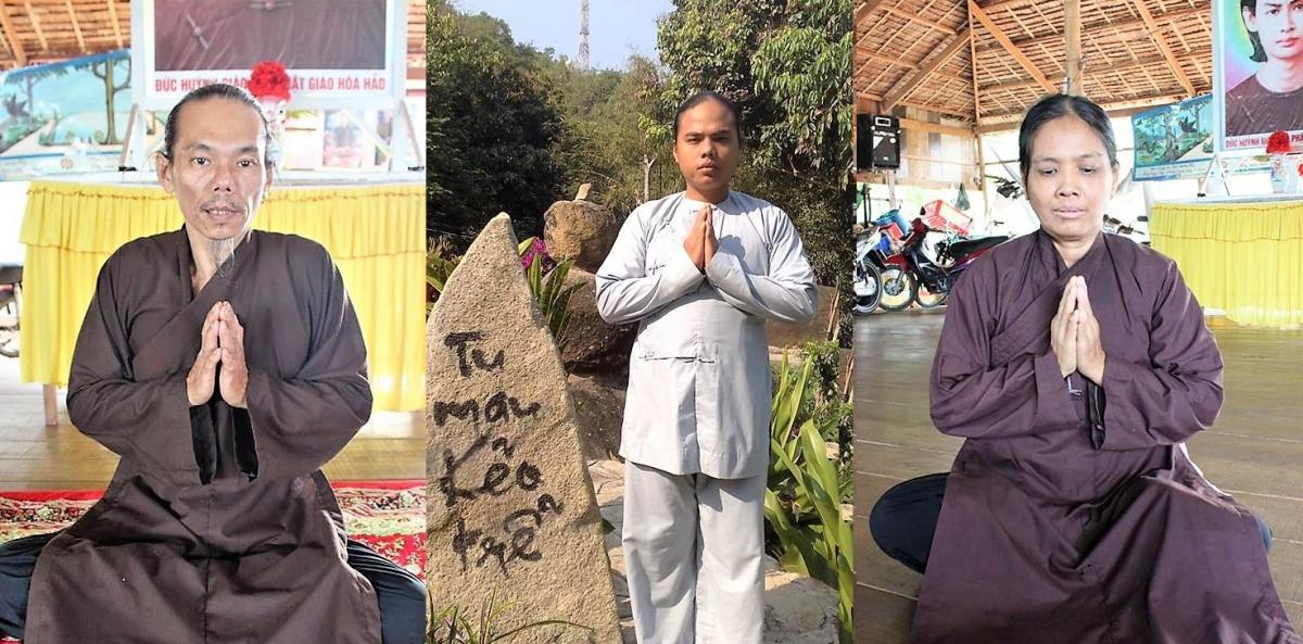Human Rights Watch kêu gọi CSVN dừng truy tố 6 tín đồ Phật Giáo Hòa Hảo