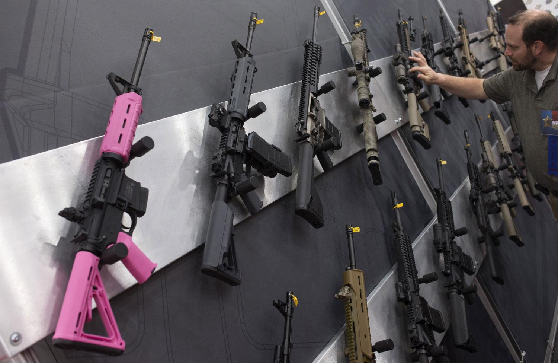Cuộc bầu cử thượng viện sẽ sôi động vì vấn đề kiểm soát súng