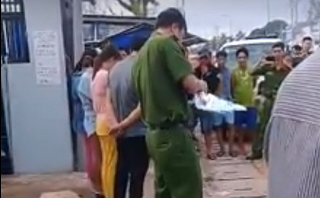 Công an Phú Quốc tìm người mua bán dâm để xin lỗi