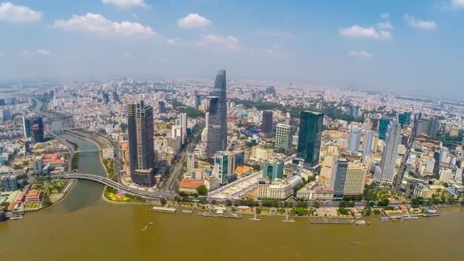 Việt Nam Thua Lào và Cambodia về tự do kinh tế