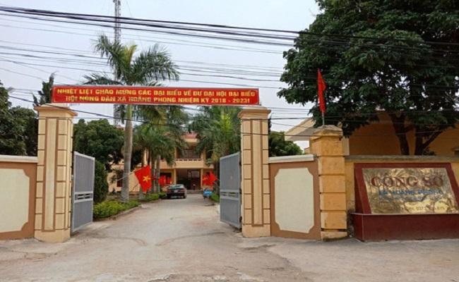 """Xã ở Thanh Hóa bị buộc trả lại """"tiền xin"""" từ nguồn cứu trợ lũ lụt của dân"""