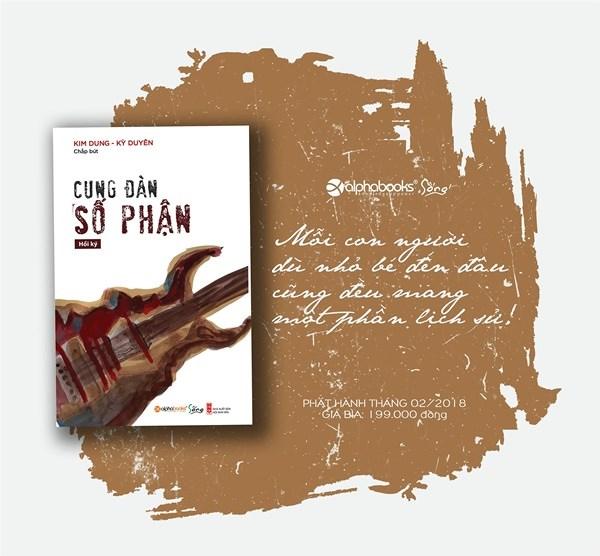 CSVN dừng phát hành hồi ký của người Hà Nội 'đi tù vì hát Nhạc Vàng'