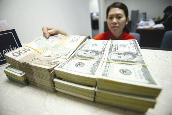 Việt Nam nhận hơn 10 tỉ USD kiều hối trong năm 2017