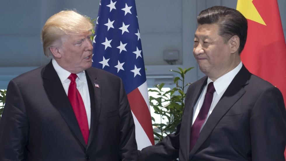 Bắc Kinh doạ trả đũa nếu Hoa Kỳ nâng thuế suất thép, nhôm Trung Cộng