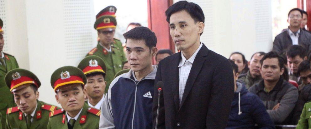 Asia Sentinel: bản án Hoàng Bình là điềm gở cho môi trường Việt Nam