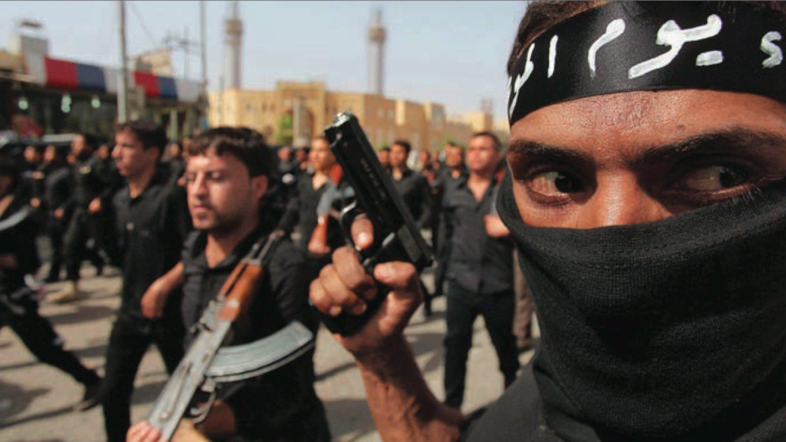 Thất bại tại Trung Đông khiến các tay súng ISIS tìm đến Philippines