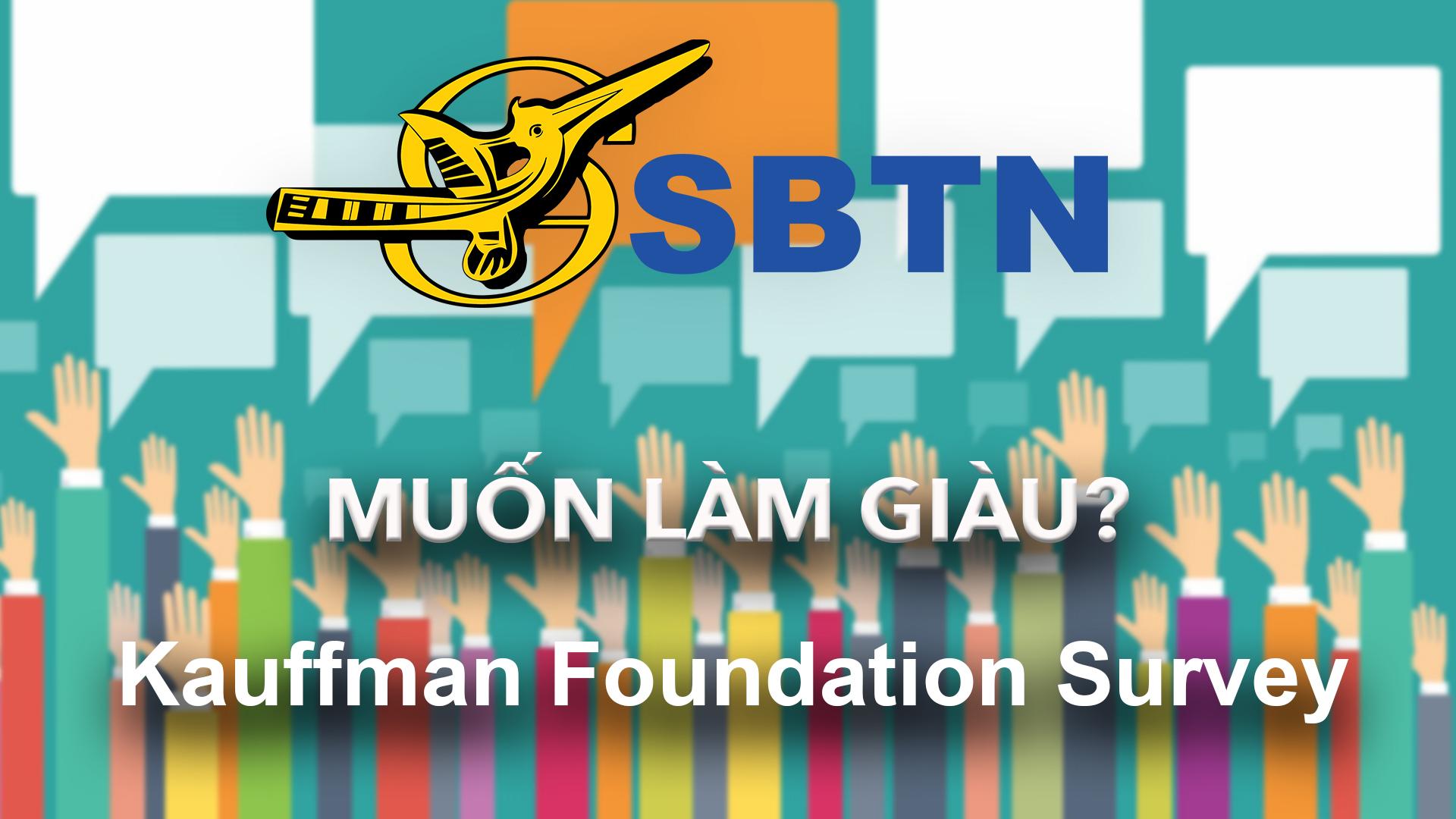 SBTN mời tham gia cuộc thăm dò ý kiến online về kinh doanh