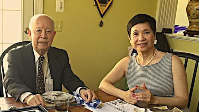 Đề Đốc Việt Nam Cộng Hòa Lâm Nguơn Tánh qua đời ở Virginia, hưởng thọ 90 tuổi