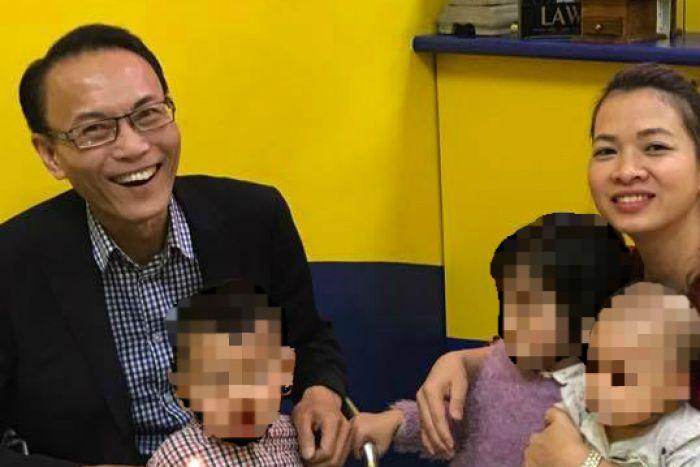 Úc bắt nghi can ám sát luật sư Lê Đình Hồ