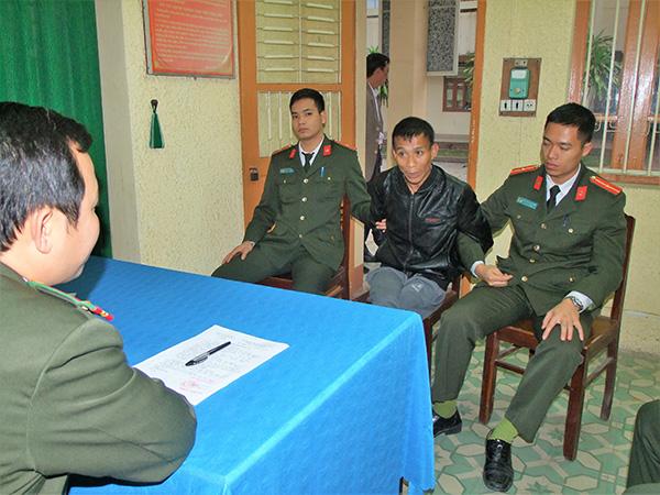 Một người tố cáo tham nhũng ở Thái Nguyên bị bắt về tội 'lợi dụng quyền tự do dân chủ'