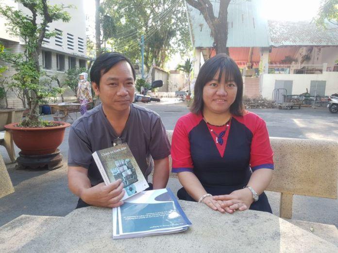 Phóng Viên Không Biên Giới lên án CSVN bắt cóc nhà báo Phạm Đoan Trang