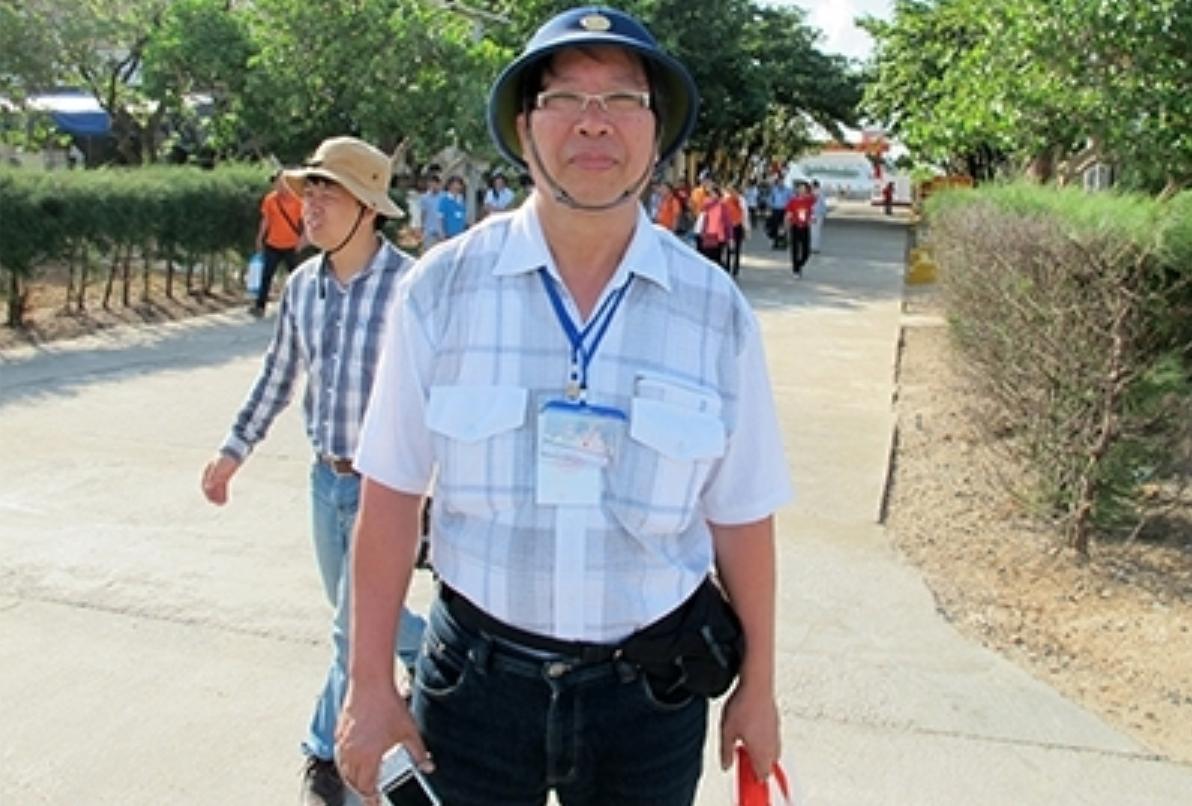 Cơ quan di trú Đức sa thải vĩnh viễn Việt kiều thân cộng Hồ Ngọc Thắng