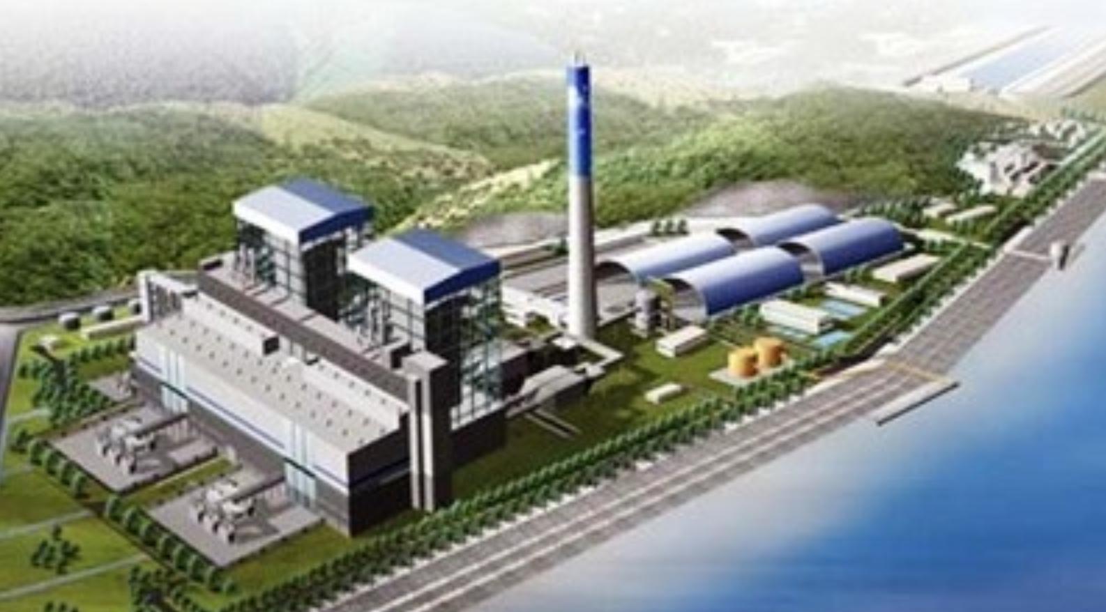 Petrovietnam rút đơn xin ngân hàng Mỹ tài trợ xây nhà máy điện than
