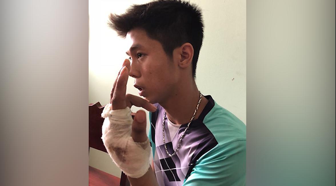 Bắt nghi can thảm sát 5 người trong một gia đình ở Sài Gòn