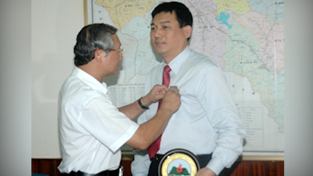 Con trai, em rể, em gái cựu chủ tịch tỉnh Gia Lai bị cách chức