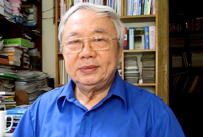 Nguyên ủy viên trung ương nói quyết tâm chống 'kiêu ngạo cộng sản'