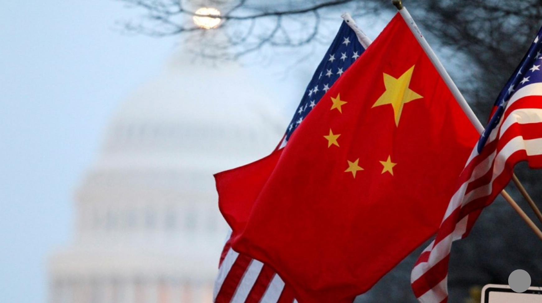 Công ty Hoa Kỳ hủy thương vụ bán lại cho Trung Cộng