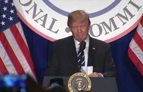 Tổng thống Trump sẽ không tham gia đàm phán di trú nếu Đảng Dân Chủ không chấp nhận điều kiện