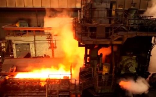 Bắc Kinh phản đối Hoa Kỳ áp dụng biện pháp hạn chế thép nhập cảng từ Trung Cộng