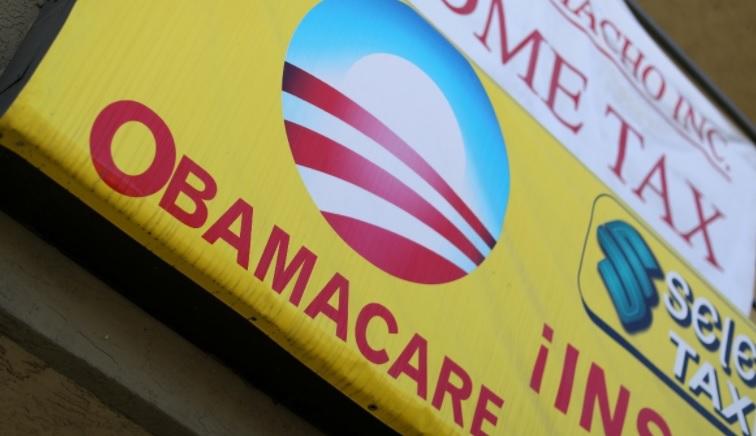 20 tiểu bang đệ đơn kiện chính phủ liên bang, muốn chấm dứt Obamacare