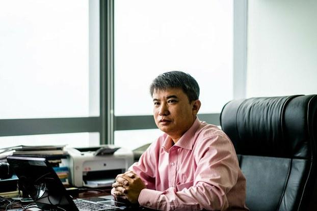 Nhà nghiên cứu Biển Đông bị thành ủy Đà Nẵng cảnh cáo vì đăng bài trên Facebook