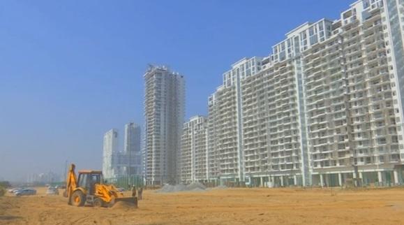 Donald Trump Junior công du Ấn Độ quảng bá dự án Trump Towers Dehli