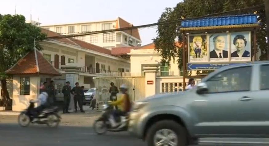 Đảng cầm quyền Cambodia dự kiến thắng lớn tại cuộc bầu cử thượng viện