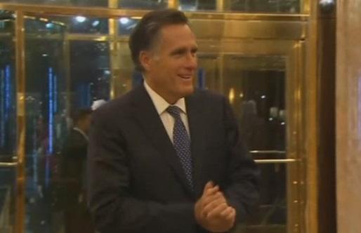 Mitt Romney hoãn thông báo tranh cử vào thượng viện sau vụ nổ súng ở Florida