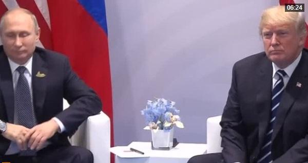Truy tố người Nga và công ty Nga can thiệp bầu cử Hoa Kỳ