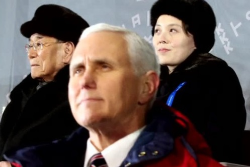Nam Hàn chuẩn bị hội đàm, Hoa kỳ sắp ra lệnh cấm vận mới trừng phạt Bắc Hàn