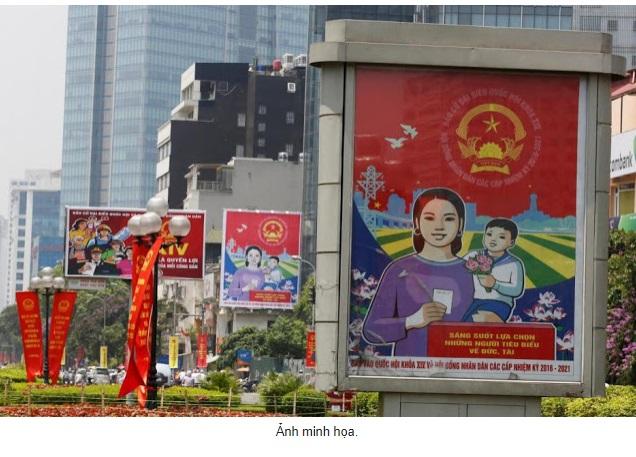 Ân Xá Quốc Tế: tình hình nhân quyền Việt Nam năm 2017