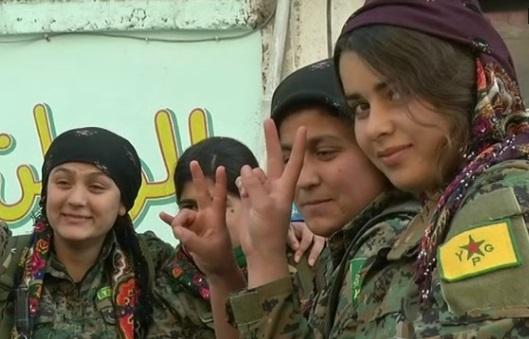 Assad âm thầm giúp người Kurd Syria chặn đường tiến của quân Thổ Nhĩ Kỳ